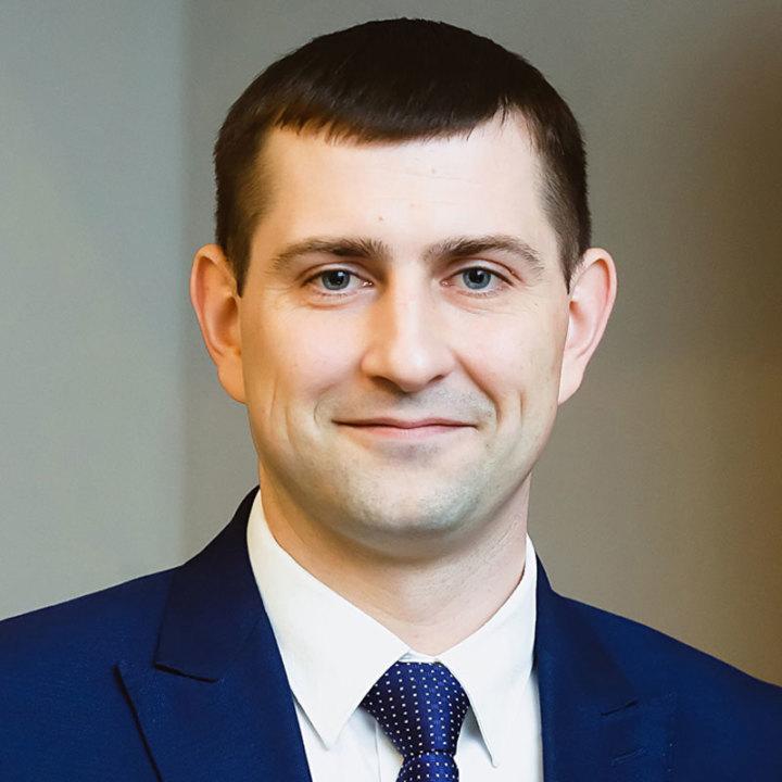 Константин Журавлев