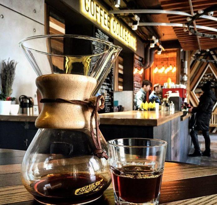 Миниатюра для: Coffee Collective откроет вторую кофейню в Новосибирске на улице Ленина