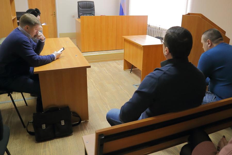 Начальник новосибирского «Центра зимних видов спорта» получил условный срок замошенничество