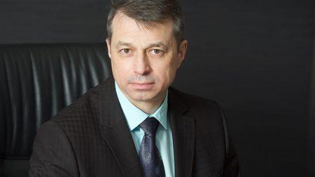 Миниатюра для: Избран новый генеральный директор Красноярской ГЭС