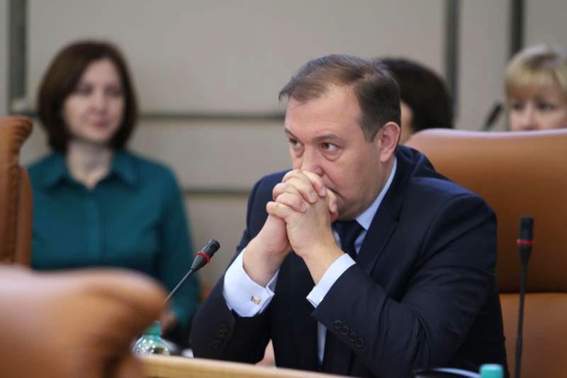 Виталий Тычинин