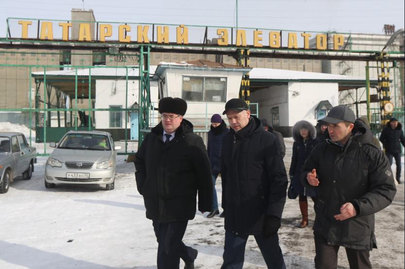 Новосибирские «Модульные Системы Торнадо» представили проекты всфере IoT