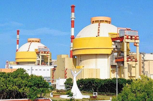 Миниатюра для: ЭЛСИБ изготовит уникальные двигатели для АЭС в Индии