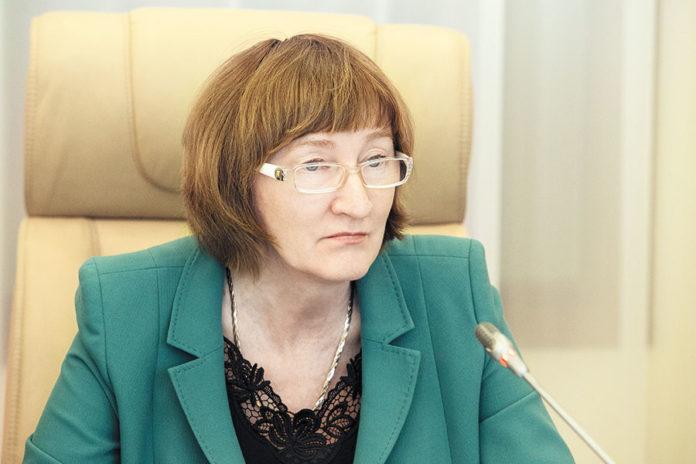 Миниатюра для: Ольга Молчанова: Новосибирск может стать крупнейшим медицинском кластером в России