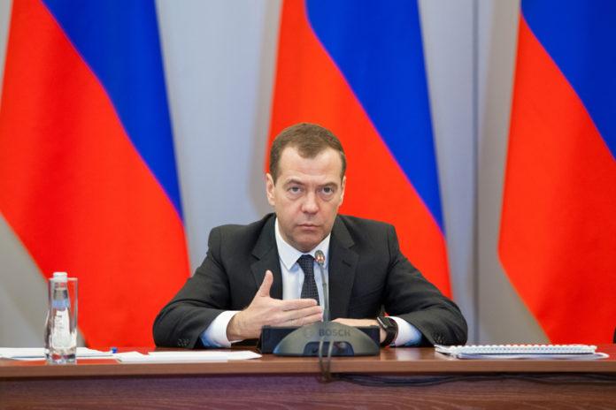 Миниатюра для: Ученые новосибирского Академгородка потребовали отставки правительства Медведева