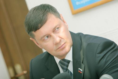 Миниатюра для: Сессия городского совета Новосибирска ознаменовалась конфликтом между депутатом от