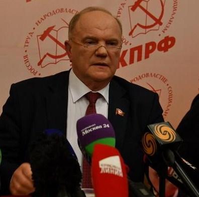 Миниатюра для: Партия КПРФ высказала свое мнение по поводу возможности отставки Амана Тулеева