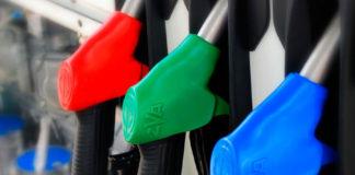 Где в Новосибирской области самый качественный бензин