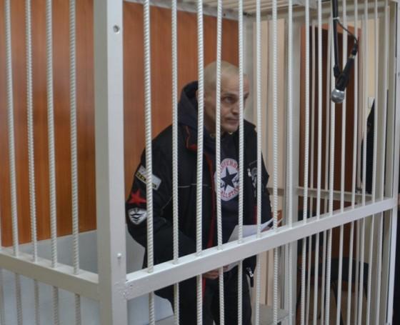 Миниатюра для: Начальнику отдела МВД Бердска продлили арест