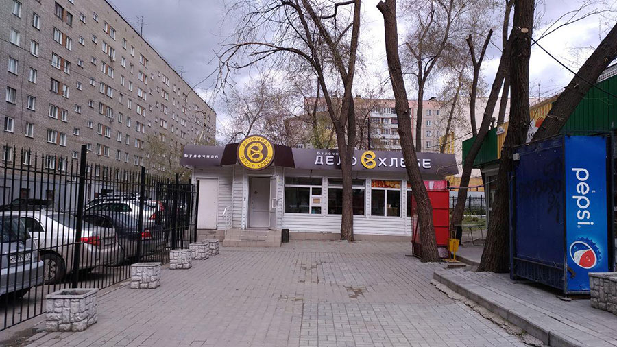 Пирожное длиной 125 метров испекут кюбилею Новосибирска