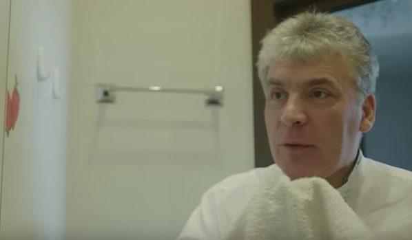 Грудинин пойдёт навыборы руководителя Красноярского края?