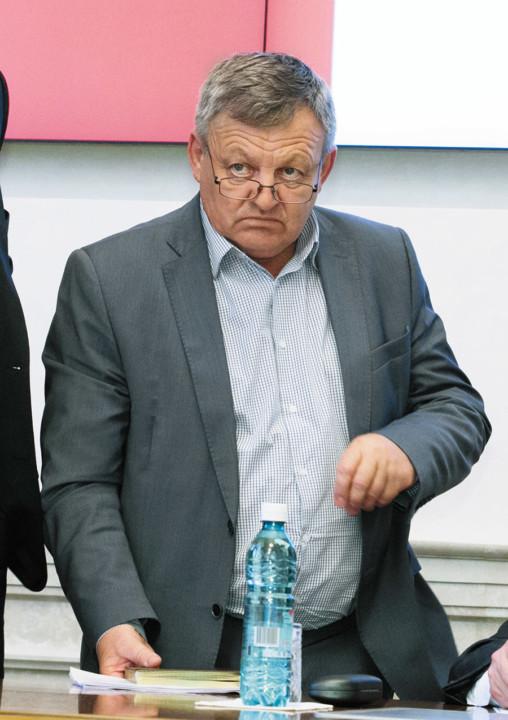 Попадет ли пост сельского вице-губернатора в Новосибирской области под оптимизацию? - Фото
