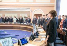 Новосибирские депутаты определились с формой аренды нестационарных объектов