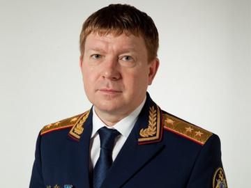 Миниатюра для: Владимир Путин снял с должности главу Следственного комитета Красноярского края