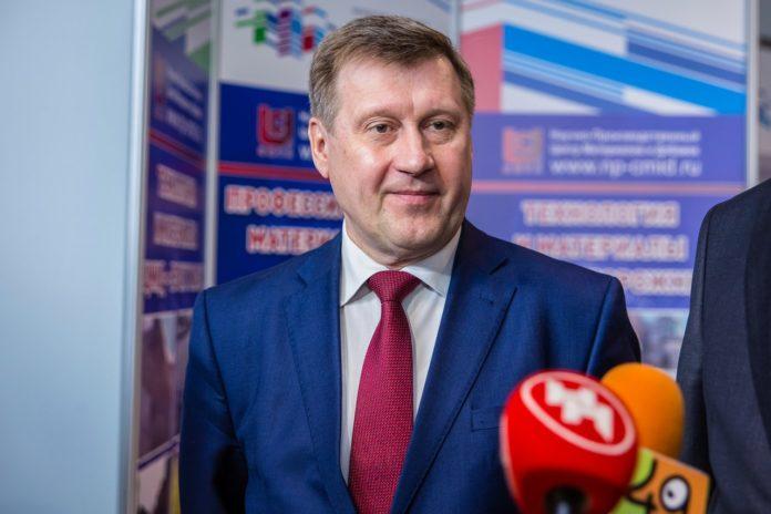 Миниатюра для: В Новосибирске ожидают важных заявлений мэра в рамках форума «Городские технологии»
