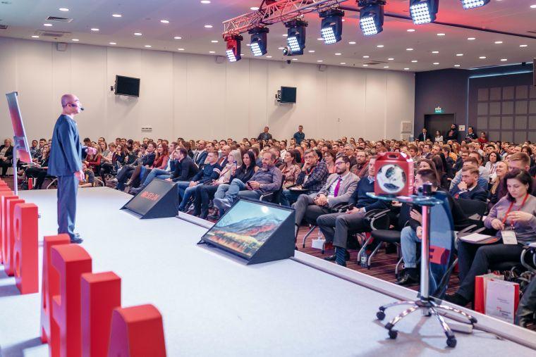 Alfa Business Week: самые смелые предприниматели Новосибирска - Изображение