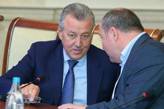 Миниатюра для: Кто будет главой Новосибирского района?