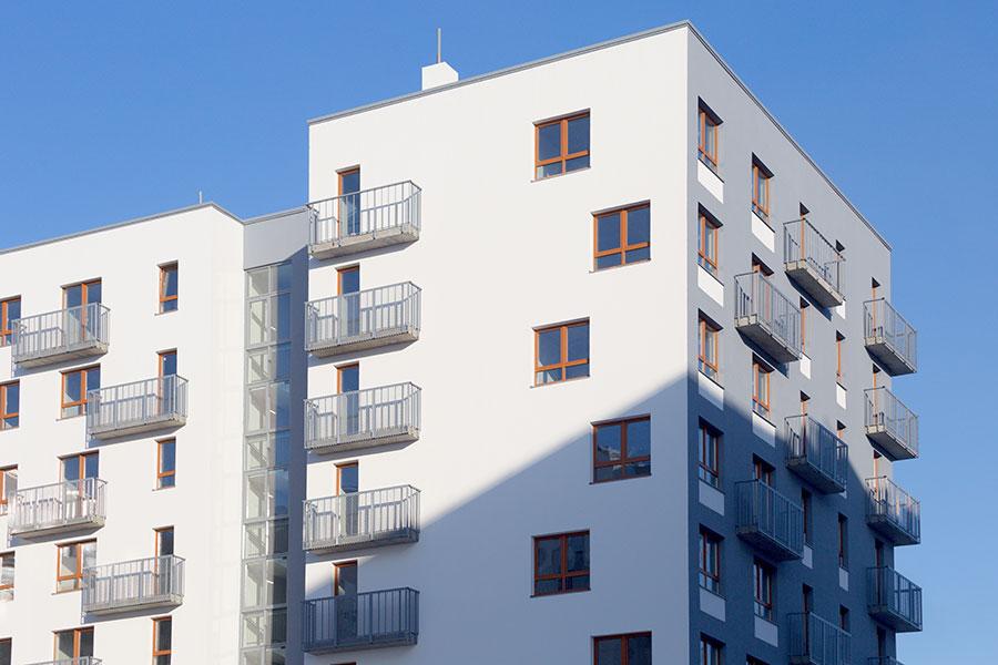Квартал «Дунаевский» проект реновации в Калининском районе