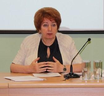 Миниатюра для: УФАС оштрафовало министра социальной политики Красноярского края