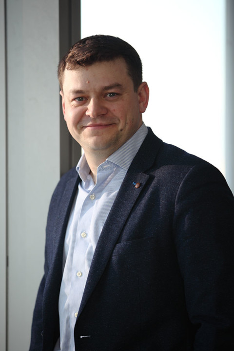 Антон Гостев