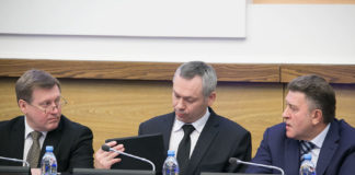 Может ли итог праймериз по определению кандидата от ЕР на губернаторские выборы в НСО быть непредсказуемым?