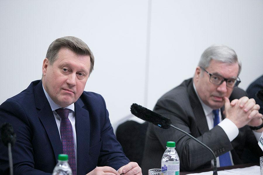 Скрытая угроза Травникова - Фото