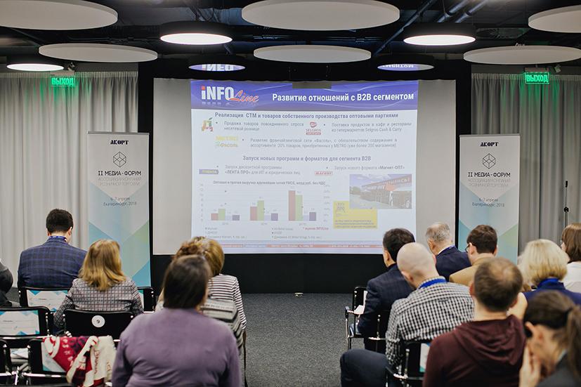 Ключевые тренды в развитии розничной торговли FMCG: конкуренция, динамика, инвестиции - Фотография