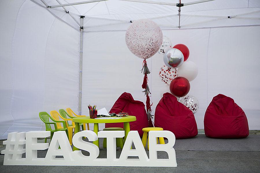 «ФАСТАР»— автомобильное путешествие первым классом - Фотография