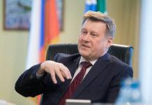 Анатолий Локоть — о политической конкуренции