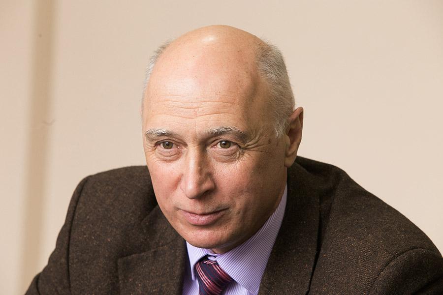 Виталий Михеев