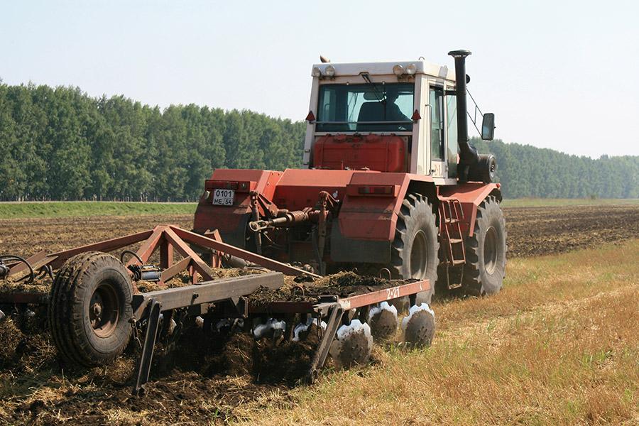 Поможет ли новосибирским аграриям объявление режима ЧС? - Изображение