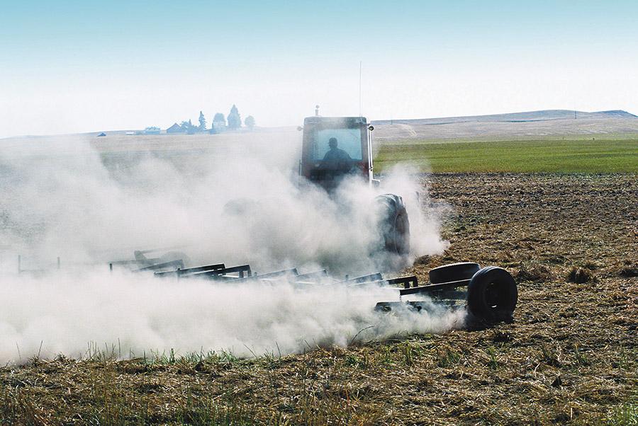 Поможет ли новосибирским аграриям объявление режима ЧС? - Картинка