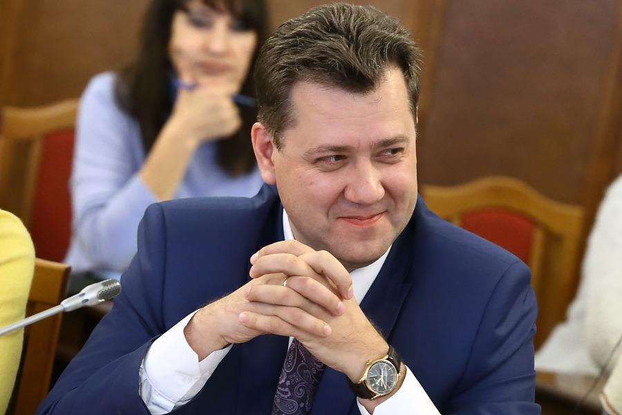 Виталий Голубенко