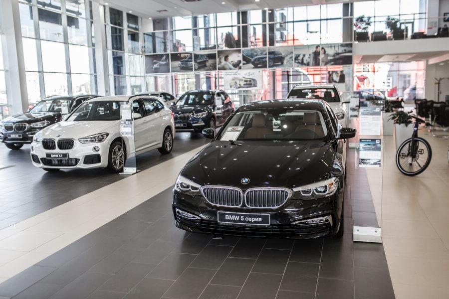 BMW БАРС: все только начинается - Фотография