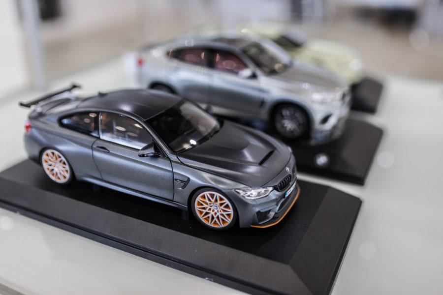 BMW БАРС: все только начинается - Фото