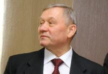 Председатель правления Сибирской Межрегиональной Ассоциации Страховщиков Геннадий Плотников