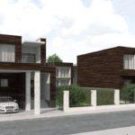 Коттеджный жилой комплекс «Антоновка»