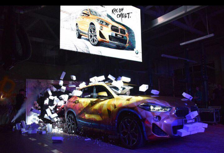 BMW БАРС: все только начинается - Картинка