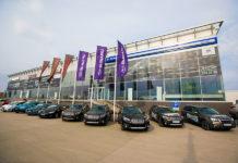 «ФАСТАР» приглашает на презентацию трех «горячих» автоновинок