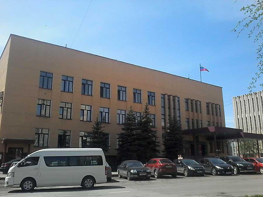 Суд отказал кемеровской мэрии