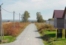 Выбор лучшего коттеджного посёлка Новосибирска