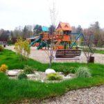 Коттеджный поселок «Лаки парк»