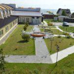 Коттеджный жилой комплекс «Морской берег»