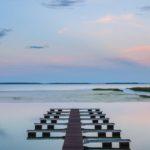 Дачный курорт «Порт Пичуги»