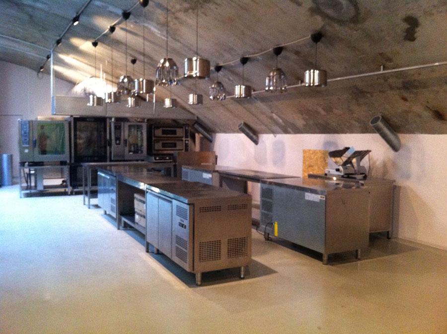 Гастрономический бизнес инкубатор «ChefSession»
