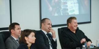 Сбербанк презентовал новый проект для предпринимателей