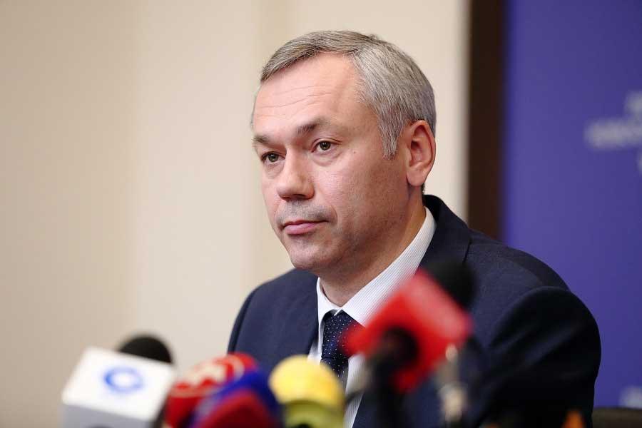Резервировать землю для строительств дорог будут в Новосибирской области
