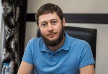 Артём Бачурин