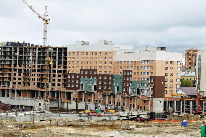 Миниатюра для: Проектное финансирование  как будущий драйвер развития строительной отрасли