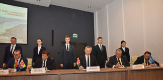 Какие задачи будет решать Барабинско-Куйбышевская агломерация?